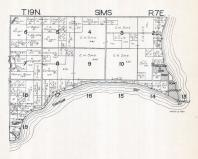 Sims Township, Point Lookout, Arenac County 192x